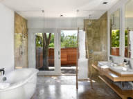 9. Luxury Bathroom